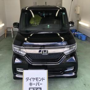 ホンダ・N-BOX