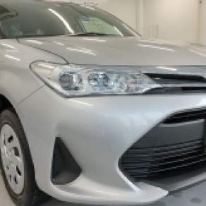 トヨタ・カローラフィールダー