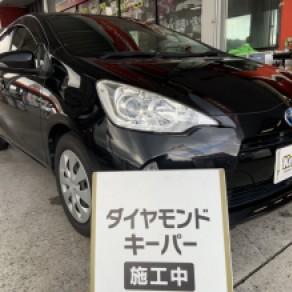 トヨタ・アクア