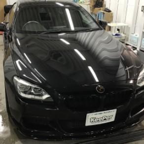 BMW・6シリーズ