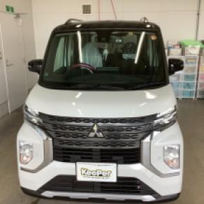 三菱・ekシリーズ