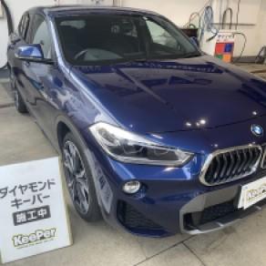 BMW・X2