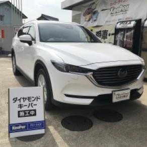 マツダ・CX-8