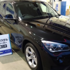 BMW・X1