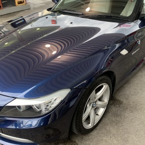 BMW・Z3 / Z4
