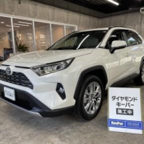 トヨタ・RAV4