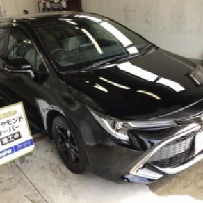 トヨタ・カローラスポーツ