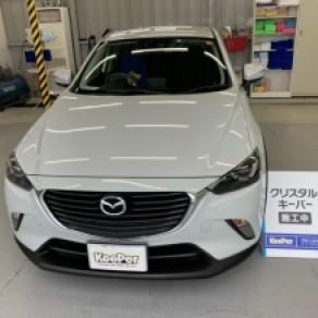 マツダ・CX-3