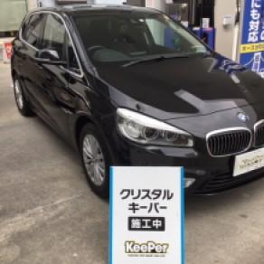 BMW・218d
