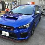 スバル・WRX STI
